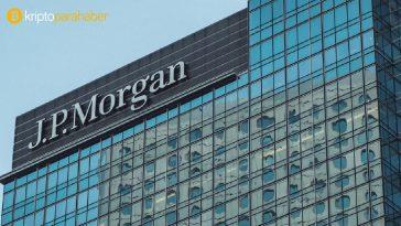 JP Morgan, yatırımcıları bir kez daha uyardı