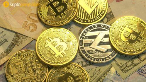 Bitcoin 33.000 doları aşarken kripto para piyasasının toplam hacmi rekor kırdı!
