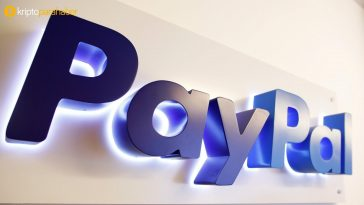 Paypal'ın kriptodan yana yüzü gülüyor: Yeni özellikler yolda