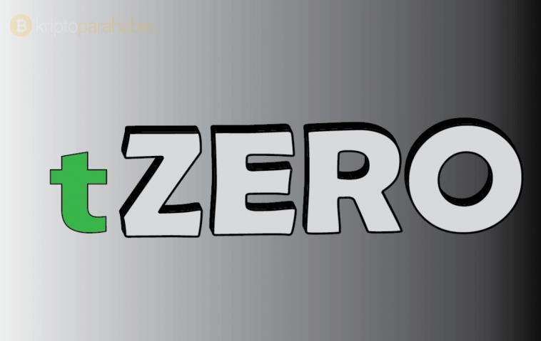 Menkul kıymet token sektörü büyümesine rağmen, tZERO değer kaybetmeye devam ediyor