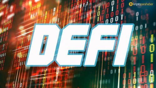 DeFi, insanlığın hak ettiği bankacılığın geleceğidir