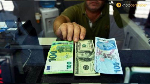 """Commerzbank, Euro için sıradaki hamleyi açıkladı: """"TL karşısında…"""""""