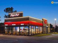 Pizza Hut, kripto para ile ödeme kabul etmeye başladı.