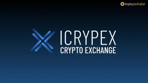 Sermaye piyasalarının deneyimli ismi Tuncay Yıldıran Icrypex Yönetim Kurulu'nda!