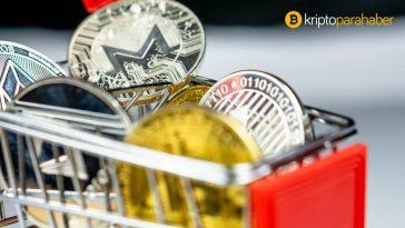 2020 kripto para girişimleri için de parlak geçti: Finansman verileri