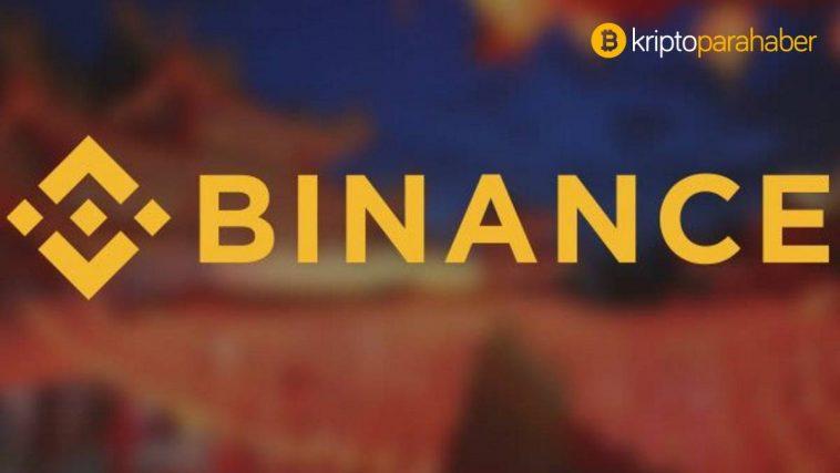 Lider Bitcoin borsası Binance yeni işlem çiftleri ekledi