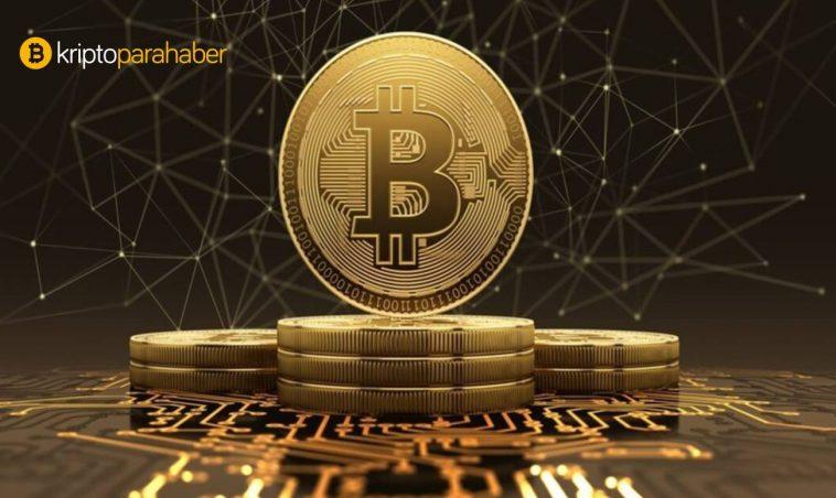 Bitcoin uçuyor! 17.000 dolara dokundu, 2020 rekoru kırıldı