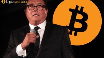 Dolar çökerken Bitcoin, altın ve gümüşü yeniyor: Robert Kiyosaki