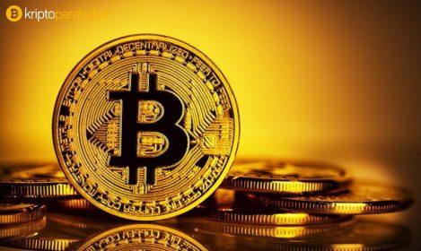Bitcoin'de son düşüşün ardında bu sebep mi var?