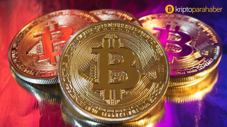 Bitcoin'de bu metrik ilginç sonuçlar ortaya koydu - ATH geliyor mu?