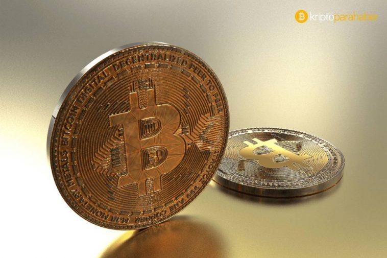 Dikkat: Bitcoin yeniden yükselişe geçmeden önce bu seviyeye düşebilir!