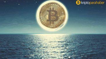 """""""Duraklama dönemi mi?"""": Ünlü analist Bitcoin'de bu tehlikeye işaret etti"""
