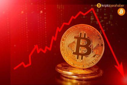 JPMorgan düşen Bitcoin ivmesiyle ilgili uyardı