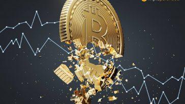 Güç depolama aşaması: Bitcoin bu seviyeyi geçerse toparlanacak