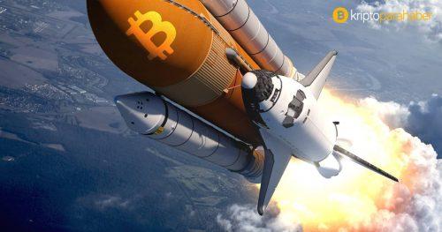 Sıcak gelişme: Bitcoin rekorlar kırıyor - 30.500 dolar aşıldı
