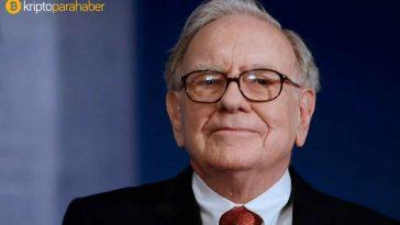 Milyarder Bitcoin boğası listesi büyüyor - sırada Warren Buffett mi var?