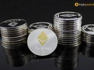 Ethereum 2.0 ile birlikte ETH dalgalanmaya başladı: 1 Aralık fiyat analizi