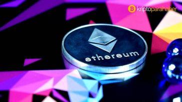 ATH'den dönen Ethereum bugün hangi seviyeleri izleyecek?