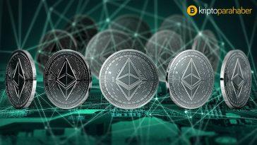 Ethereum'a değerini veren şey nedir?