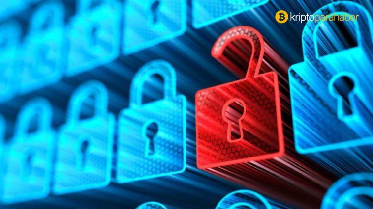 Hackerlar popüler kripto hizmetlerinin etki alanlarını kontrol ediyor