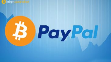 PayPal'dan yeni kripto para müjdesi! Hizmetler hangi ülkeye geliyor?