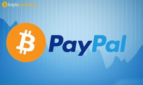 PayPal dikkat çeken yeni kripto para hamlesiyle gündemde! İşte detaylar