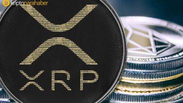 XRP, günlükte % 30 düşüşü gördü... Kritik seviyeler neler?