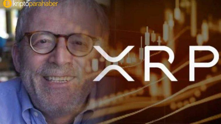 Bitcoin tahminleri tutan analistten BTC ve XRP açıklaması