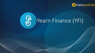 Yearn Finance (YFI) yeni tüm zamanların en yüksek seviyesini hedefine aldı