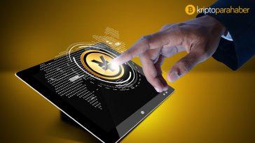 Çin'de dev firmalar 3 milyon dolarlık dijital yuan testine katıldı