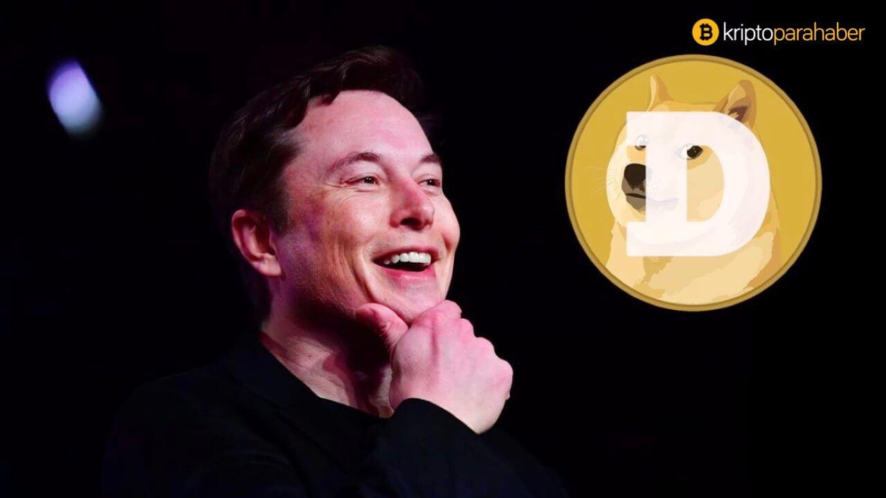 Elon Musk, Dogecoin heyecanını artırırken, DOGE fiyatı% 23 arttı