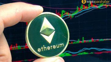Ethereum rallisi nereye gidiyor? ETH için sırada ne var?