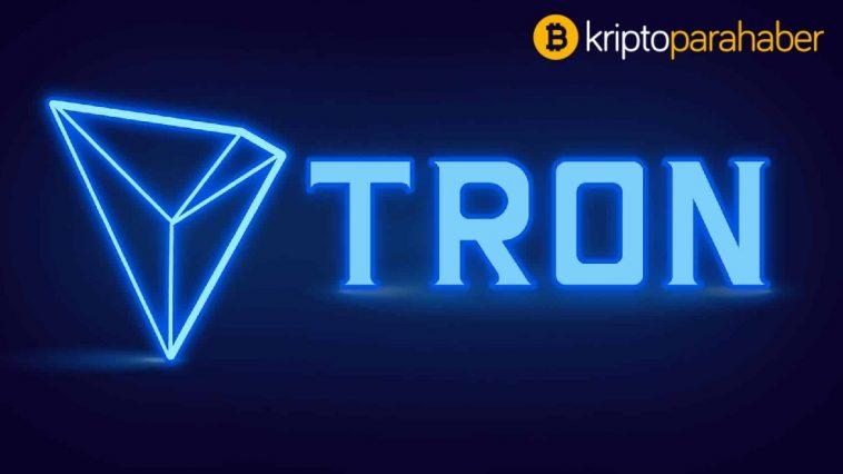 Tron fiyat analizi: TRX kesin yükseliş için bu seviyeleri kırmak zorunda