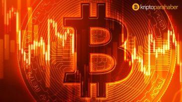 Bitcoin yüzde 5 düşerken 312 milyon dolarlık tasfiye gerçekleşti: Düşüşün arkasında ne var?