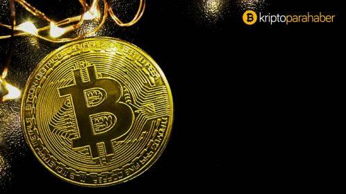 Ünlü analist 2021 için Bitcoin'de bu seviyeye işaret etti