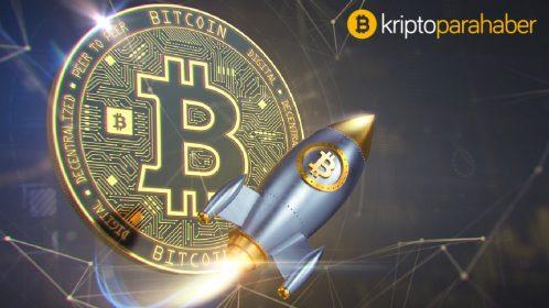 ABD'de Bitcoin borsa trafiği patladı – peki anlamı ne?