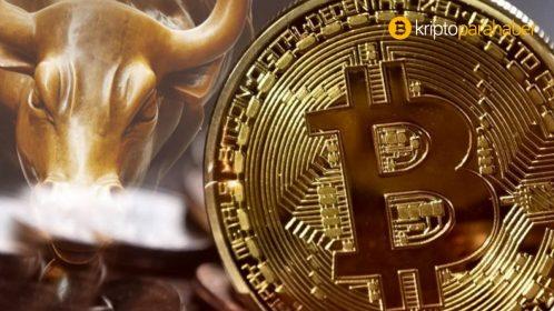Bitcoin'de bu metrik satın alma zamanının geldiğini söylüyor