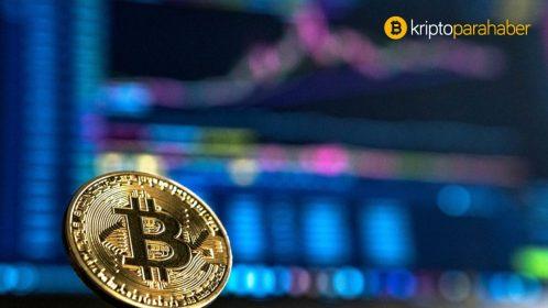 Bitcoin'de başka bir fiyat düşüşü olacak mı?