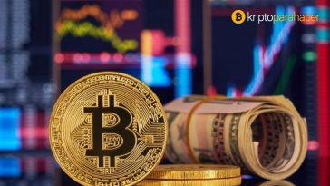 Bitcoin Fed toplantısının ardından yeniden 30.000 doların üzerine çıktı