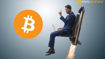Bitcoin sosyal hacminde artış yeni bir yükselişin işareti mi?