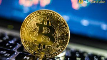 Bitcoin (BTC) direncin altında konsolidasyon aşamasına devam ediyor