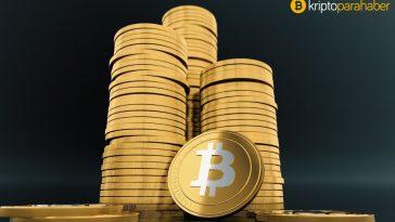 Bitcoin fiyatından yeni rekor! 24.500 dolar aşıldı - Sırada ne var?