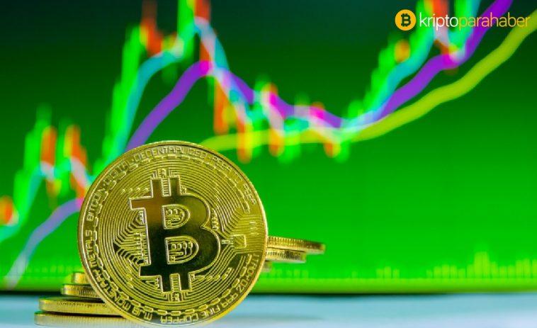 Bitcoin'de bu veriler yeni bir ralliye işaret ediyor