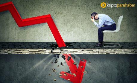 Son görüldüğünde Bitcoin çökmüştü! O gösterge yine açığa çıktı - Şimdi ne olacak?