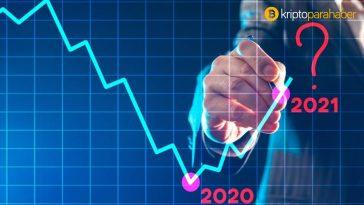 Forbes açıkladı: 2021 neden Bitcoin için büyük bir yıl olacak?