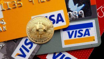 Visa'nın ilk çeyrek hedefi kripto stratejisiyle ilgili ayrıntıları ortaya koyuyor