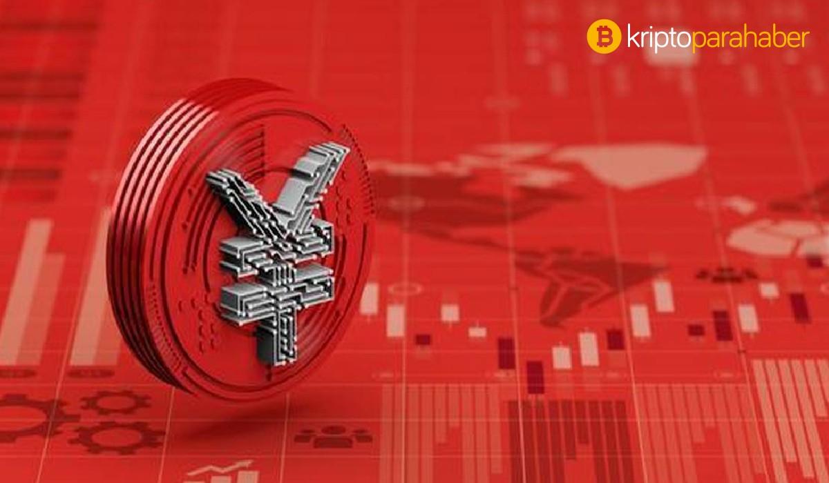 Çin yine gaza bastı! Yepyeni bir Blockchain girişimi üzerinde çalışmaya başladılar