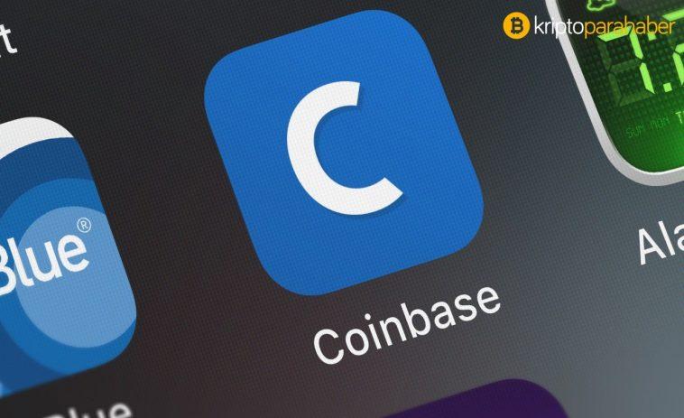 Coinbase halka açık ticaretinin ilk gününde 85 milyar dolar değerlemeye ulaştı