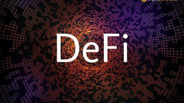DeFi tokenleri uçuşa devam ediyor! En çok yükselenler hangileri?