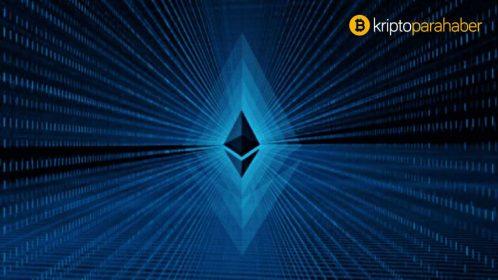 Ethereum'da bir yükseliş beklentisi için bu seviyeler izleniyor